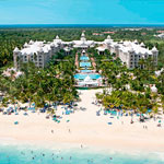 Hotel Riu Reggae - All Inclusive - Montego Bay, Jamaica